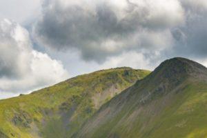UK Walks: The Carneddau Plateau, Snowdonia