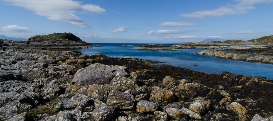 Point of Sleat – Isle of Skye