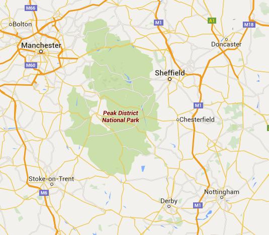 The Peak District