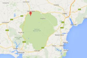 UK Walks: Yes Tor & High Willhays – Dartmoor, Devon