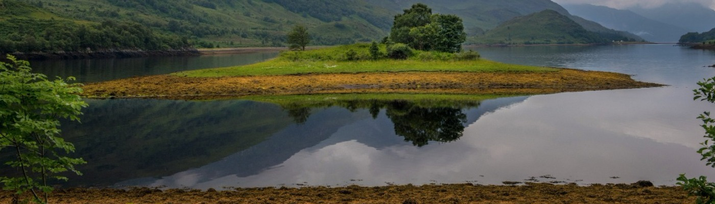 UK Walking Locations - The Lake District National Park