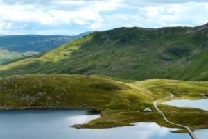 UK Walking Locations – Snowdonia National Park