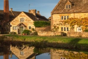 UK Walking Locations – The Cotswold's