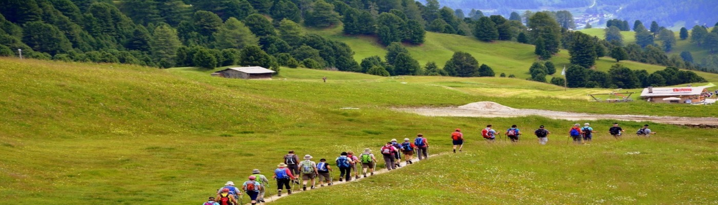 Hikers Guide | The Top UK Hiking Locations