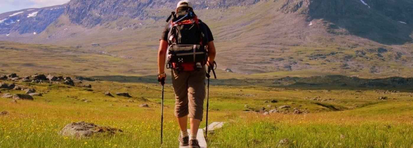 Hiking, Trekking or Walking Poles – How To Choose?