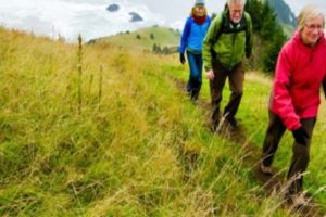Expert Advice: How to Choose Hiking Socks to Stop Your Feet Getting Blistered