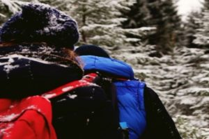 Expert Advice: How To Choose A Waterproof Jacket For This Years Hiking Season