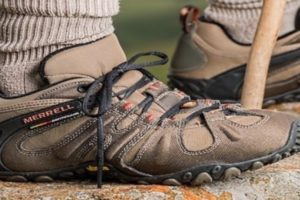 Expert Advice: How To Choose Hiking Shoes