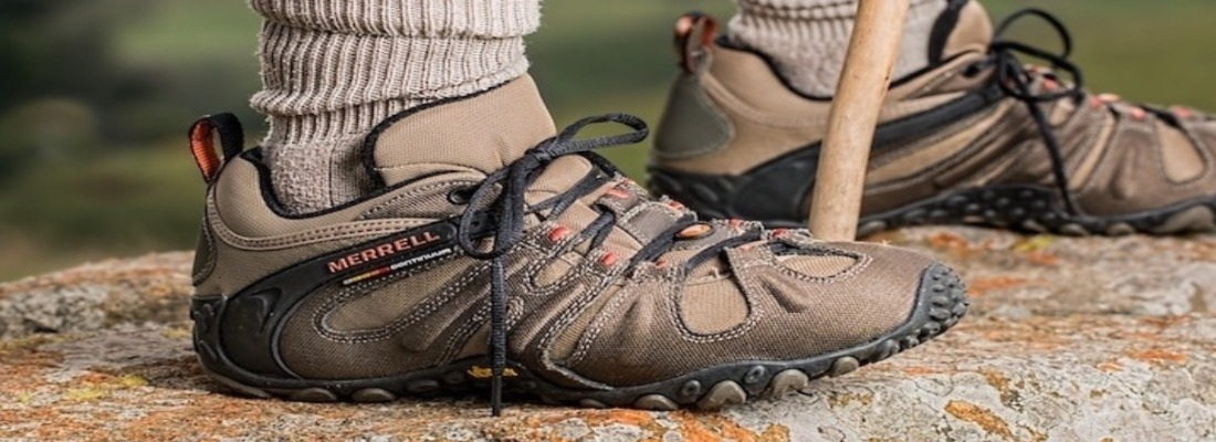 Expert Advice – How To Choose Hiking Shoes