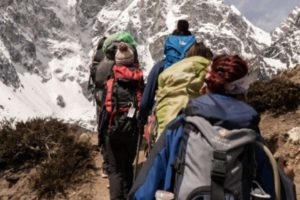 Expert Advice: How to Choose The Right Backpack For Your Next Camping Trip
