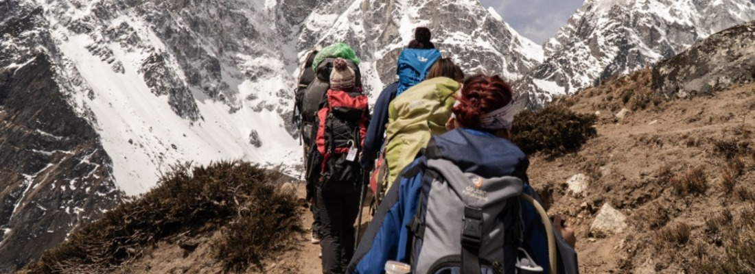 Expert Advice: How to Choose The Right Rucksack For Your Next Camping Trip