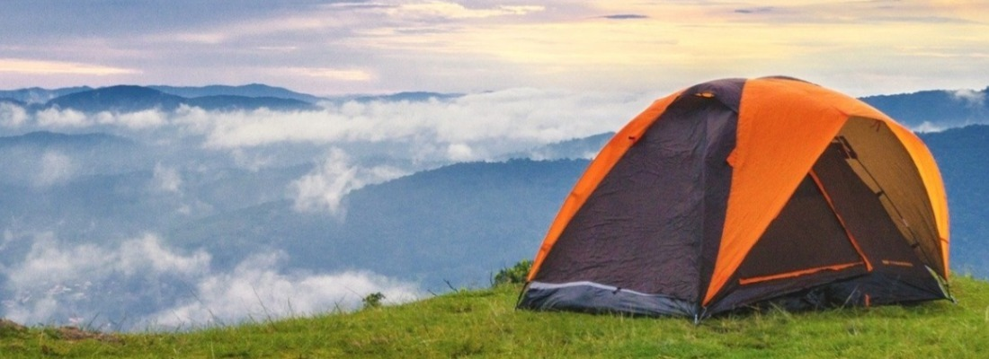 How To Choose A Sleeping Pad For A Great Night's Sleep In Your Tent