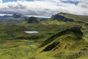 UK Walks: Mountain and Hill Types You Need To Know About