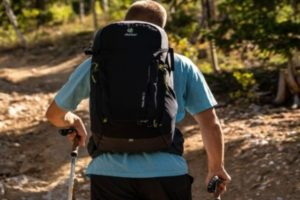 Gear Review: Deuter Trail Pro 32 Backpack Review (Mens)
