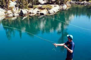 Five Best Telescopic Fishing Rod's To Take On Your Next Camping Trip