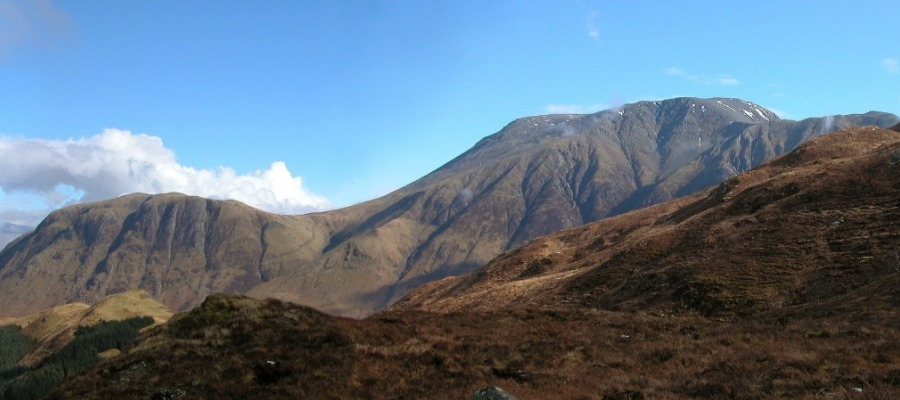 Ben Nevis Walking Routes - Six Routes Up, But Which One is Best?