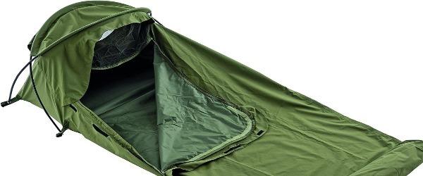 DEFCON 5 Bivi Tent Bivvy Shelter