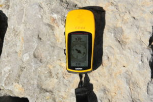 Gear: Garmin eTrex 32x Handheld GPS Navigator Review
