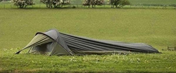 Sungpak Stratosphere Bivvi Shelter