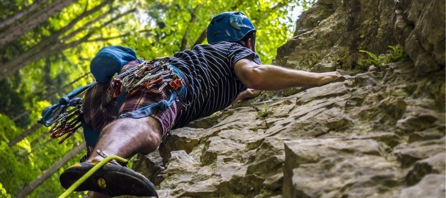 Best Climbing Shoes For Beginners