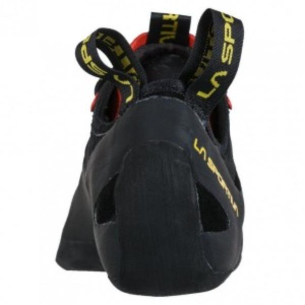 Climbing Shoes - Three