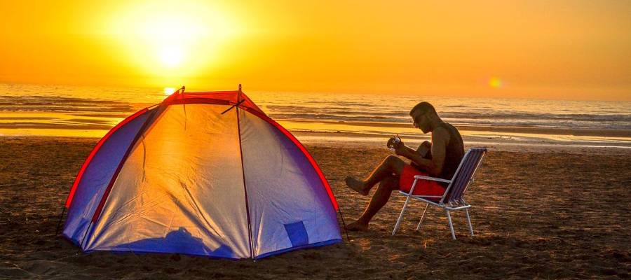 Best Budget Backpacking Tent To Take Into The Countryside - (2021 Buyers Guide)