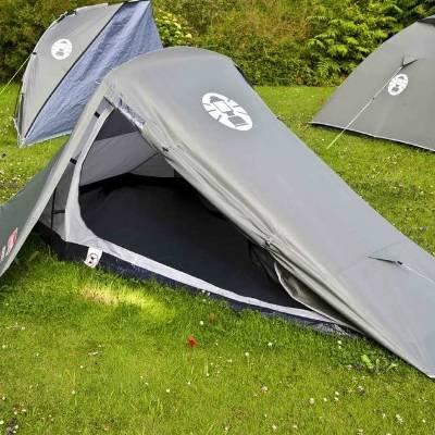 Coleman Bedrock Hiking Tent