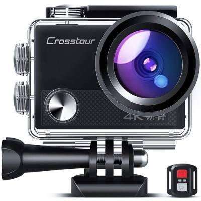 Crosstour CT9900 Action Camera