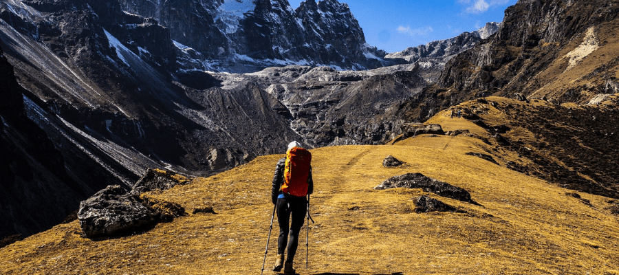 10 Ways to Protect Your Toes When Hiking Downhill In The Countryside This Summer