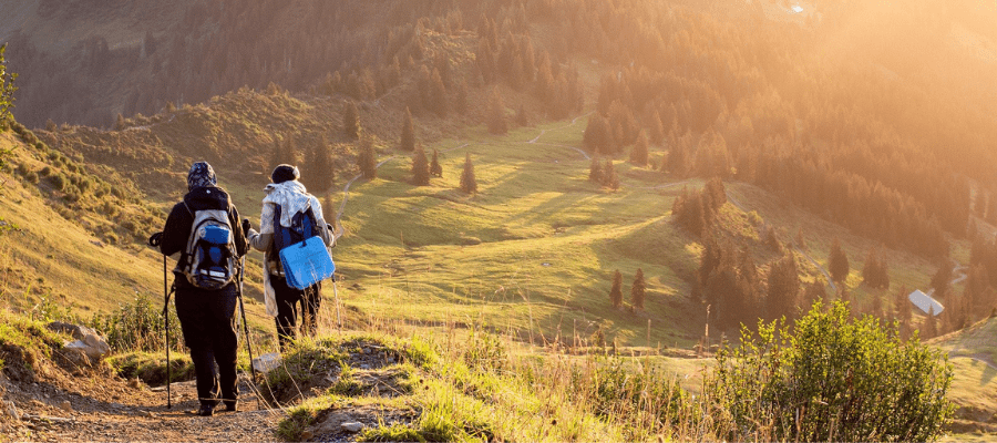 How to Clean Walking Boots, Backpacks and Hiking Clothes